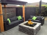 Wellington garden landscaping bananalama landscaping for Room design kapiti